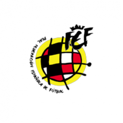 Logo RFEF F+M